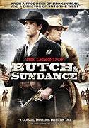 Mládí Butche Cassidyho a Sundance Kida