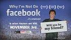 Proč nejsem na Facebooku