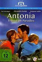 Antonia - Tränen im Paradies