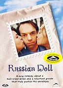 Ruská panenka
