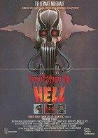 Pozvánka do pekla