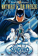 Batman & Mr. Freeze: Supernula