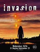Invaze