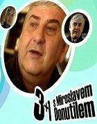 3 plus 1 s Miroslavem Donutilem