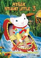 Myšák Stuart Little 3