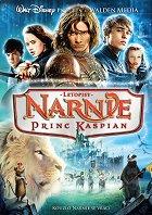 Letopisy Narnie: Princ Kaspian