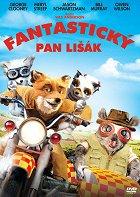 Fantastický pan Lišák