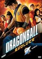 Dragonball: Evoluce