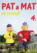 Pat a Mat: Natírají podlahu