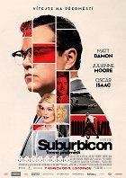 Suburbicon: Temné předměstí