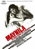 Manila ve spárech světla