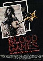 Krvavá hra