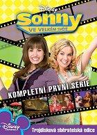 Sonny vo veľkom svete