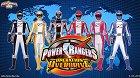 Power Rangers: Operace Overdrive