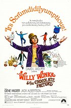 Pan Wonka a jeho čokoládovna
