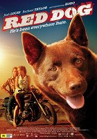Red Dog - psí legenda