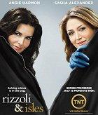 Rizzoli & Isles: Vraždy na pitevně