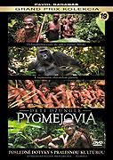 Pygmejové, děti džungle
