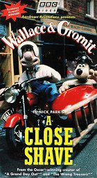 Wallace a Gromit: O chloupek