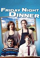 Páteční večeře