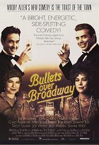 Výstřely na Broadwayi