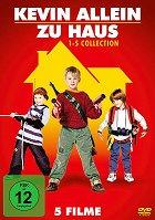 Sám doma 5: Vánoční loupež