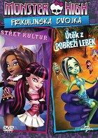 Monster High: Útěk z Pobřeží lebek