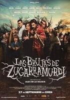 Čarodějnice ze Zugarramurdi