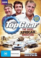 Top Gear: Africa Special, Part 1