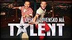 Česko Slovensko má talent 4