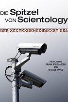 Špioni ve službách scientologie