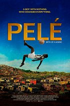 Pelé: Zrození legendy