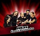 Hlas Česko Slovenska 2