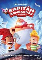 Kapitán Bombarďák ve filmu