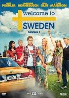 Vítejte ve Švédsku