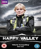 Šťastné údolí