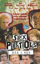 Sex Pistols: Děs a běs