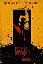 Pionýři hororu 2