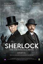 Sherlock: Přízračná nevěsta