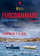 Fuocoammare (Požár na moři)