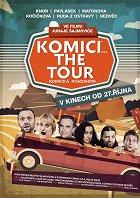 Komici s.r.o. The Tour