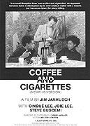 Káva a cigarety II