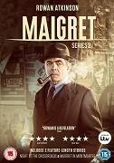 Maigret a drahoušek z Montmartru