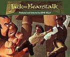 Jack a fazolový stonek