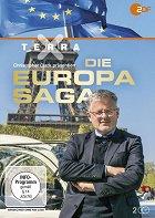 Příběh Evropy