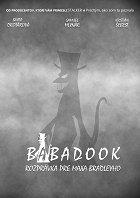 Babadook: Rozprávka pre Maxa Bradleyho