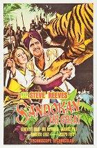 Sandokan opět v akci