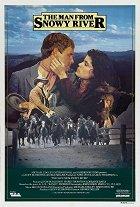 Muž od Sněžné řeky