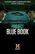 Projekt Modrá kniha
