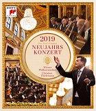 Novoroční koncert Vídeňských filharmoniků 2019